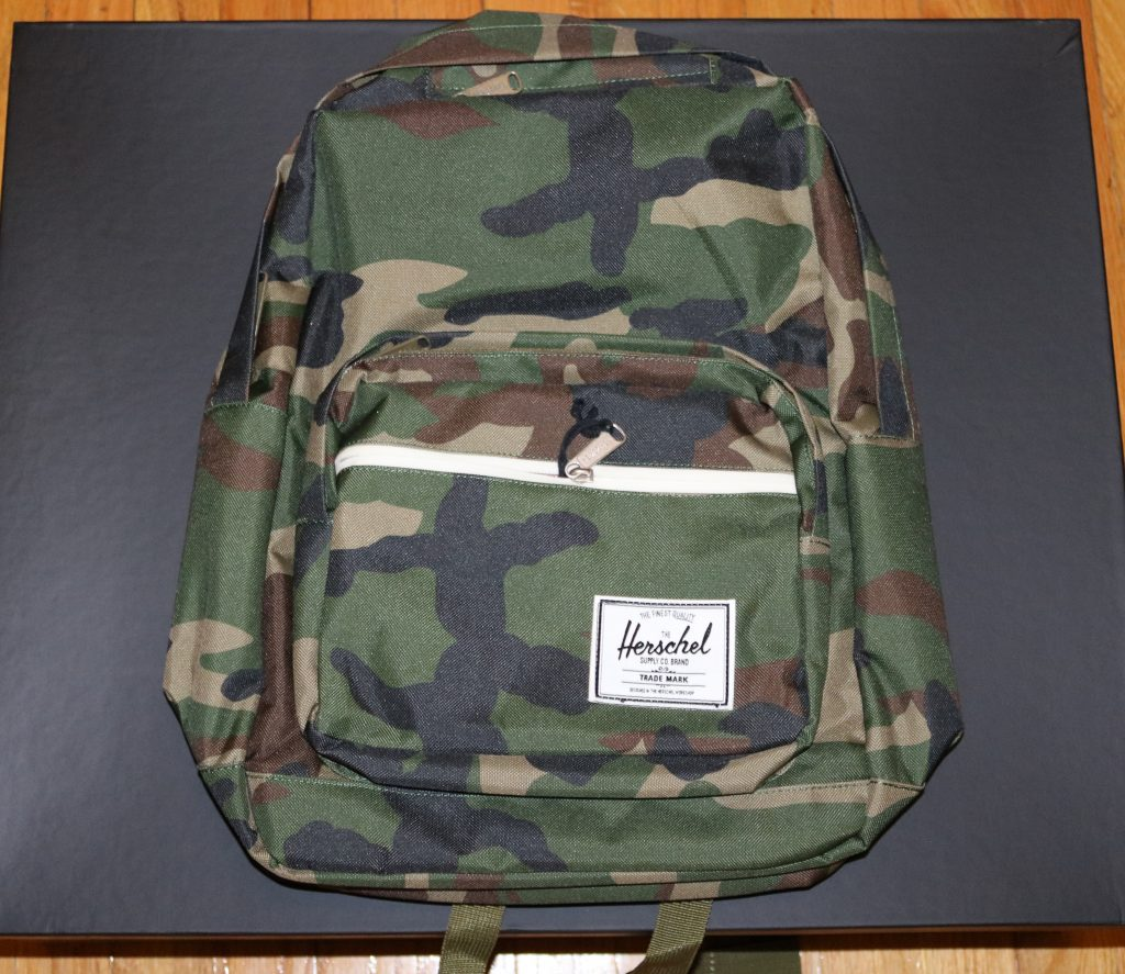 Herschel-Backpack-Camo